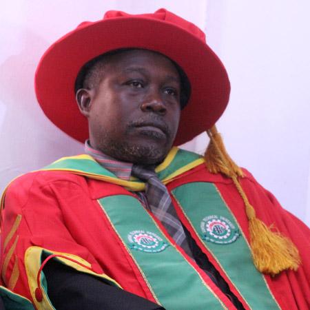 Dr Samuel Asuamah Yeboah